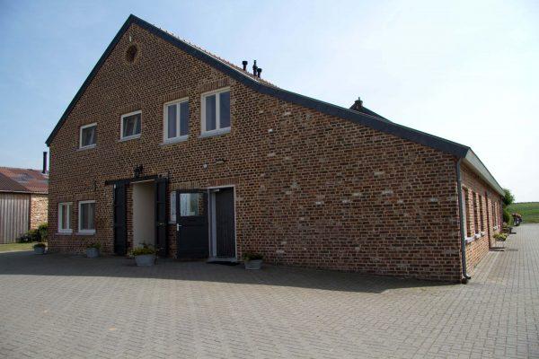 Appartementen Mechelen