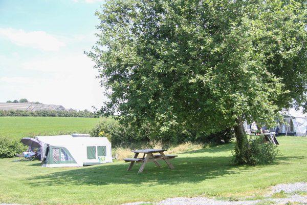 camping Mechelen
